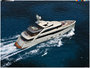Denison Super Yacht Division Sell Mondo Marine SF40 Hull #1 and Offer Hull #2 for Sale