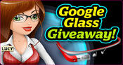 <strong>Free Google Glass Giveaway at Slotomania.com!</strong>