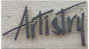 <strong>Artistry at Home</strong>