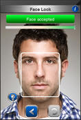 <strong>Live face recognition to access your vault means you never need to remember your passwords again</strong>