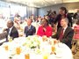First Lady of Rwanda Attends Various Meetings at the Sidelines of UNGA 2014 New York, US