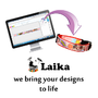 Laika Launches Crowd Funding Campaign to Bring Your Personally Designed Dog Collars to Life