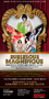 Burlesque Magnifique - A French Burlesque Revue, Cabaret and Variety Show in Miami Beach for 2 Nights Only !