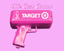 """Support Breast Cancer Awareness"" With Your Purchase of The Cash Cannon 1.0"