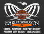 Harley-Davidson of Tampa Sponsored the Cotee River Bike Fest in New Port Richey