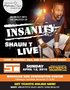 Fitness Atlantic Presents Live Workout with Shaun T at Mohegan Sun