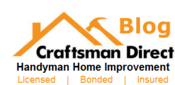 <strong>Craftsman Direct Handyman of Durham Specializes in Wood Deck, Patio and Screened Porch Conversions to Three or Four Season Lanai Sunroom Enclosures</strong>