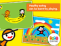 An App for Children Promotes Fruits to Kids All Over the World