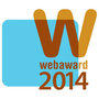 Inklyo.com Wins Outstanding Website at the 2014 WebAwards