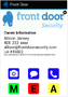 FrontDoorSoftware's New MEA App Will Turn a Smartphone's Lock Screen into a Personal Safety Device