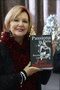 Christmas Gift Ideas for Romantics - Romantic Fiction Novel 'Passions in Paris' by Author Rusty Blackwood Now Available