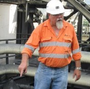 George E. McLagan Honored for Excellence in Mining Operations