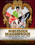 JAZZIZ Nightlife and Erika Moon present Burlesque Magnifique, a Burlesque Revue, Cabaret & Variety Show only for 1 night at JAZZIZ Nightlife in Boca Raton on December 11th, at 8pm