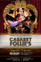 Erika Moon Productions and Colony Theater Presents Cabaret Follie's, January 17th at 9pm