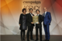 Isobar Japan Strikes Gold Again for Japan's Digital Agency of the Year in 2014