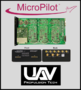 UAV Propulsion Tech now Representing MicroPilot to Market their Autopilots in the US