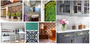 From Living Walls to Copper Accents and Vintage Motifs: The Top 15 Interior Design Trends for 2015
