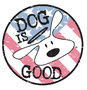 Dog is Good Partners with Freedom Service Dogs of America to Support Wounded Warriors