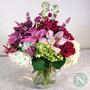 Nunan Florist Offers Unique Valentine's Day Arrangements in Georgetown, MA