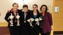 Small Stuart Forensics Team Comes Up Big at NJ State Speech and Debate Championships