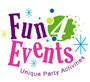 Leading Event Activation Company, Fun 4 Events Corners the Market