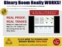 Binary Boom Review: Boom your Hard-Earned Money Using the Binary Boom Tool for Trading in Binary Options