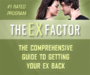 The Ex Factor Guide Review Reveals How to Get an Ex Back Fast