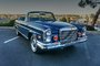 Glamorous and Rare 1971 Mercedes-Benz 280SE 3.5 Cabriolet Joins Early Marquee Consignments to 3rd Annual Russo and Steele Newport Beach Collector Car Auction
