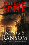 <strong>King's Ransom by William Spier</strong>