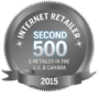 Beyond Stores Ranked Among Top E-commerce Sites in North America for Second Straight Year