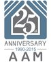 AAM Calls on Employees to Contribute 3,000 Hours of Volunteer Service to Mark its 25th Anniversary