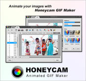 <strong>Honeycam GIF Maker</strong>