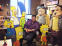 VAMN-TV and Chavvo Animation Studios Launch ZodiX - A New Lifestyle Brand Created by Former Simpsons Lead Artist Erick Tran