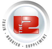 <strong>The 12: Train | Nourish | Supplement</strong>