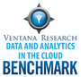 Data and Analytics in the Cloud Subject of New Benchmark Research Released by Ventana Research