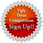 Second Annual Columbus, Georgia Ugly Door Competition