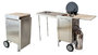 Celebrity Chef Reinvents Outdoor Cooking With Fully Equipped Portable Kitchen