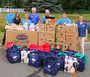 William B. Meyer, Inc. Employees Donate Pet Items to Connecticut Humane Society