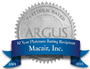 Macair, Inc. Achieves 10th Consecutive Year As ARGUS Platinum Rated Operator