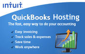 <strong>QuickBooks Hosted benefits</strong>