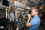 From Fluids to Flames, Research on the Space Station is Helping Advance Technology