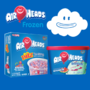 Perfetti Van Melle Brings Airheads Branded Ice Cream and Cream-Based Frozen Novelties to the Freezer Aisle