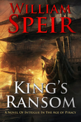 <strong>Kings Ransom by William Speir</strong>