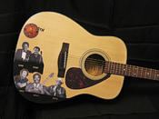 <strong>King Biscuit Blues Festival 30th Anniversary Guitar</strong>