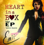 "Emii Releases ""HEART IN A BOX"" EP"