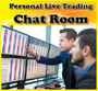 Live Stock Market and Binary Option Day Trading Chat Room Launched by Star Alliance Capital