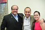 U.S. Congressman Luis Gutierrez Visits the Law Firm of Michael T. Gibson