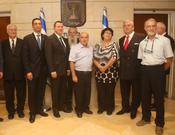 <strong>Knesset hosts special event to mark 25 years since 'the opening of the gates.'</strong>