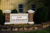 <strong>Lee Fabricators</strong>