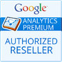BFO (Be Found Online) Accepted As A Google Analytics Premium Reseller